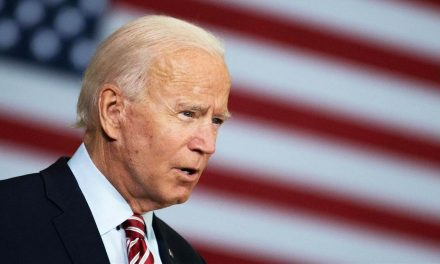 "Joe Biden Puts Pro-Life Groups on Domestic Extremist List, Calls Pro-Life People ""Violent"""