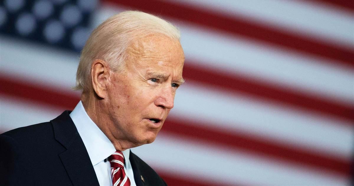"Joe Biden Puts Pro-Life Groups on Domestic Extremist List, Calls Pro-Life People ""Violent"""