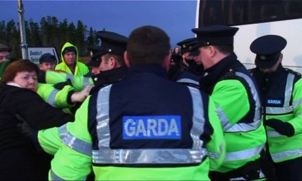 Inside the Garda Hate Speech Unit