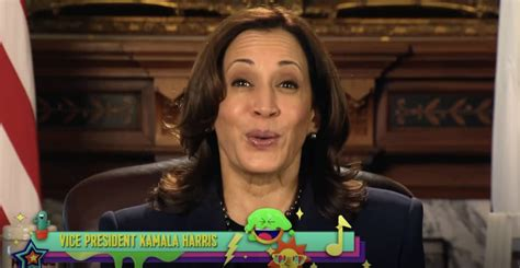Pro-Abortion Kamala Harris Honored as 'Champion of Kids' at Nickelodeon Kids' Choice Awards