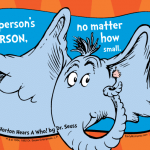 Liberals Think Dr. Seuss Books are Bad for Kids, But Killing Babies in Abortions is OK