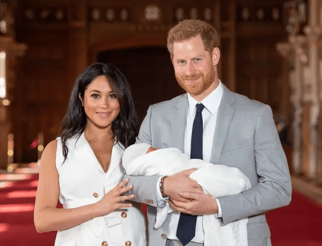 Prince Harry: the Epitomy of the Deracinated White Male