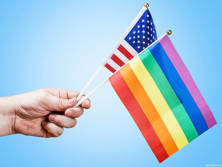 'This is social engineering': Gallup finds huge jump in young Americans identifying as LGBT