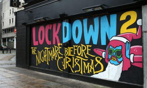 Lockdowns have killed millions