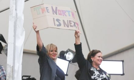 WESTMINSTER TO IMPOSE 'HIGH QUALITY' ABORTION ON NORTHERN IRELAND