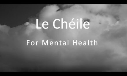 Le Cheile Day for Mental Health