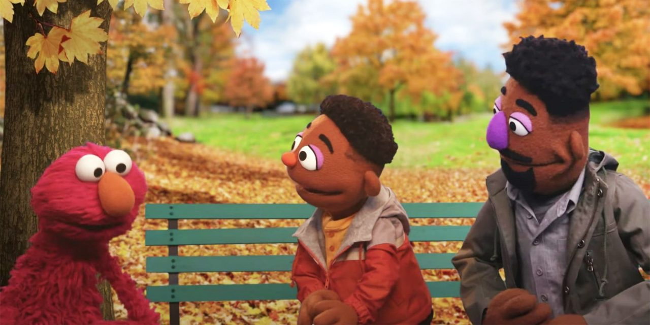 """Children are not colorblind"" – Sesame Street to introduce 'black' muppets to stop white kids from becoming RACIST"