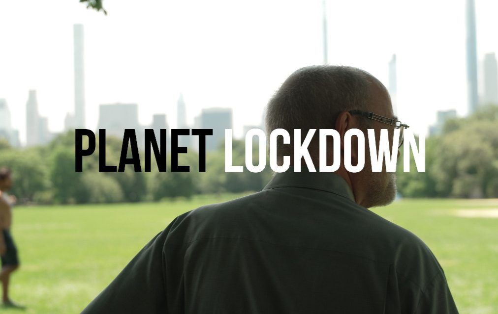 VIDEO : Catherine Austin Fitts Full Interview Planet Lockdown