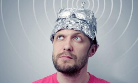 On the psychology of the conspiracy denier