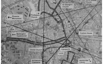 The Dublin Occult – Grid The Use of Black Magic by Ireland's Ruling Elite