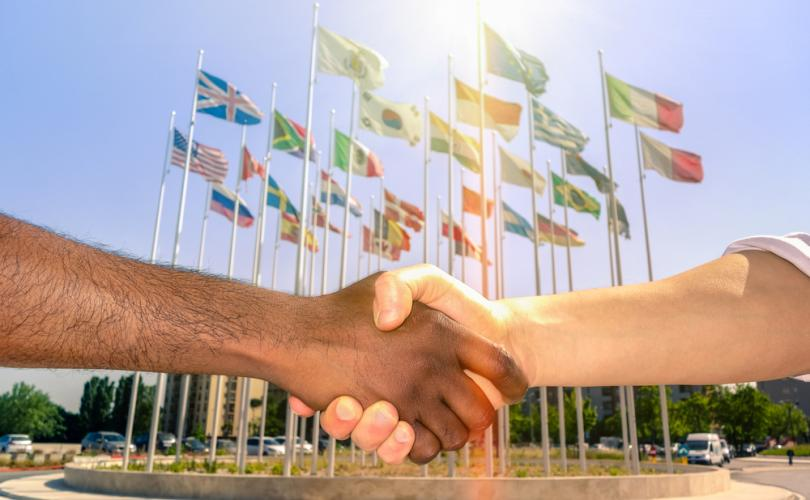 24 World Leaders Announce International Pandemic Treaty To Implement Great Reset Agenda