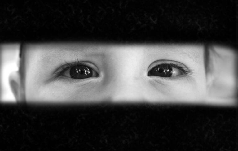 Masking Children: Tragic, Unscientific, and Damaging