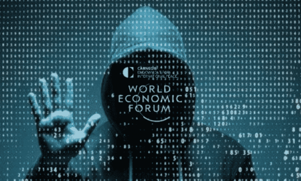 Killing Capitalism: WEF Warns Of Cyber Attack Leading To Systemic Collapse Of The Global Financial System