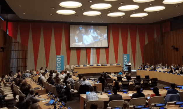 UN wants a universal digital ID for your data