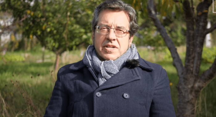 George Monbiot Exposes Coronavirus Corruption at the Heart of Government