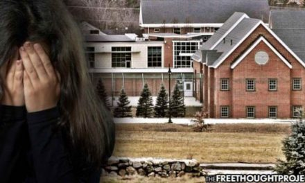 Massive Child Sex Ring Busted at State Youth Facility—Hundreds of Kids Tortured and Raped