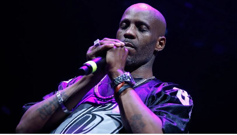 DMX Hated the Industry … and it Hated Him Right Back