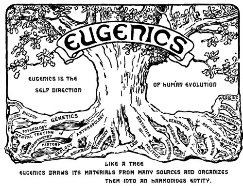 Former Pfizer VP: 'Eugenicists Have Got Hold Of The Levers Of Power'
