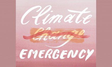 "Global Warming Rebranded as ""Climate Emergency"""