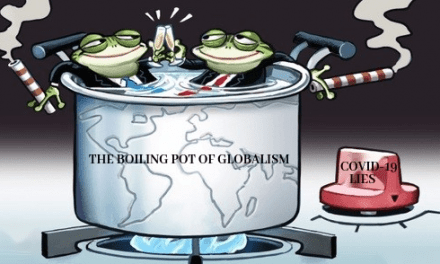 'Eugenicists Have Control Of The Levers Of Power' Former Big Pharma Insider Warns As World Is Herded Like Sheep To The Slaughter