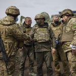 Russian troops amass on Ukraine's eastern border, but can Zelenskiy secure NATO membership?