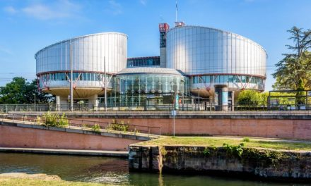 European Court of Human Rights: Mandatory vaccination can be 'necessary' in democracy