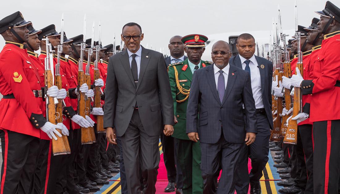 Tanzania's Late President Magufuli: 'Science Denier' or Threat to Empire?