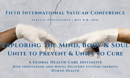 Vatican to host conference featuring COVID jab developers, Big Tech leaders, Fauci and Chelsea Clinton