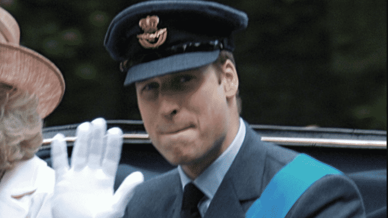 Delingpole: Prince William Virtue Signals For 'Green Reset'