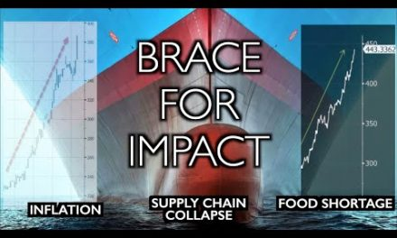 "MUST WATCH – BRACE FOR IMPACT: ""About to get much worse."""