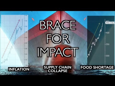 """MUST WATCH – BRACE FOR IMPACT: """"About to get much worse."""""""
