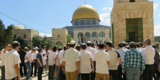 'CoronaVirus Won't go Away Until Third Temple Built' Rabbi says