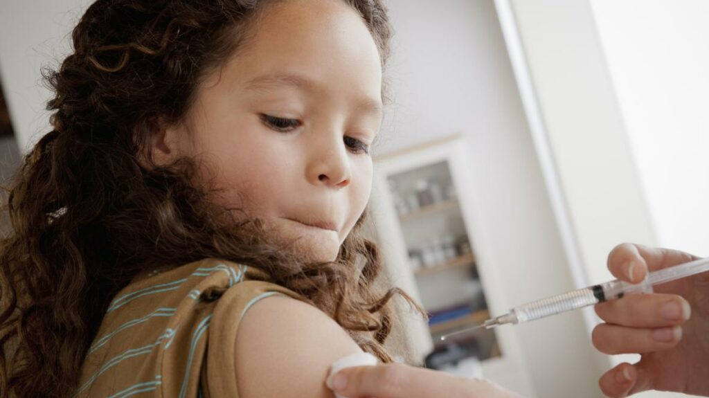 "UK Doctors Tell MHRA: ""Don't Vaccinate Children!"""