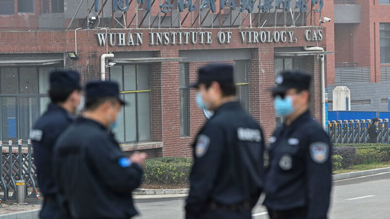 World's leading scientists: WHO has failed to make 'balanced consideration' on possibility COVID leaked from Chinese lab