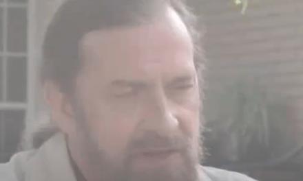 TV killed real community among people – Alan Watt