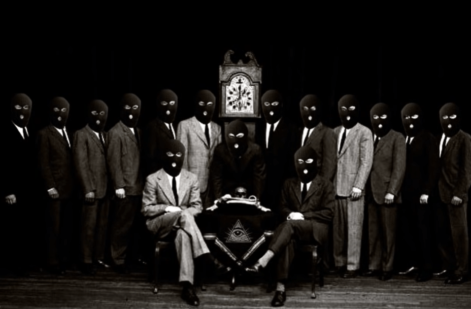Myron Fagan exposes the Illuminati/CFR [1967]