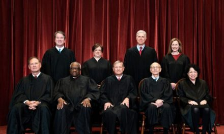Supreme Court Agrees to Take on Major Abortion Case