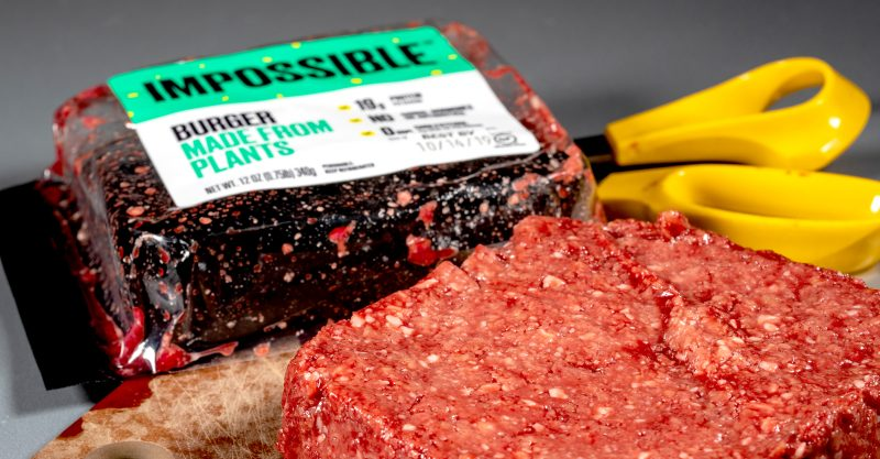 Court Upholds FDA Approval of Controversial GMO Fake Meat Ingredient