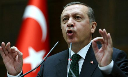 Has Washington Lured Erdogan into a Bear Trap?