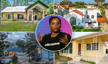BLM Founder Patrisse Cullors Resigns as Executive Director After 'Right-Wing Smear Campaign' Over Her Real Estate Buying Spree