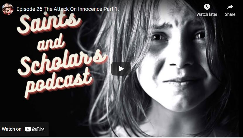 VIDEO : The Attack On Innocence Part 1