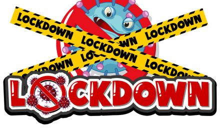 One Last Lockdown – Coming This Summer