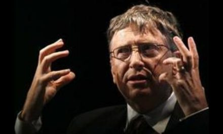 The Lunacy and Hypocrisy of Bill Gates…  A few examples