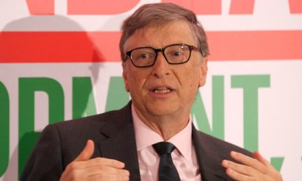 Watch Bill Gates Stating That An 'Intentionally Caused Epidemic Is The Most Likely Thing To Cause 10 Million Excess Deaths'