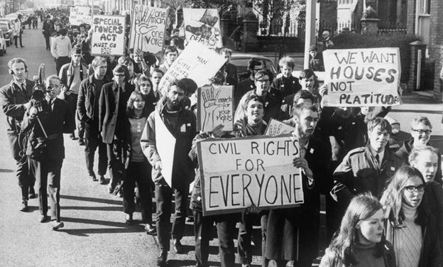 THE POISON PILL OF THE CIVIL RIGHTS MOVEMENT