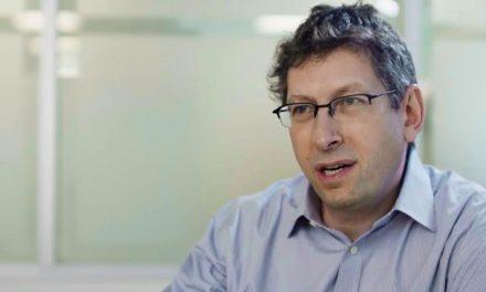 WATCH: Moderna Exec Talks About How MRNA Vaccines Edit Genetic Code