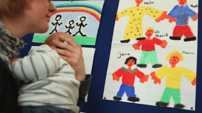 Why are teachers being told to 'introduce transgenderism' to four year olds?