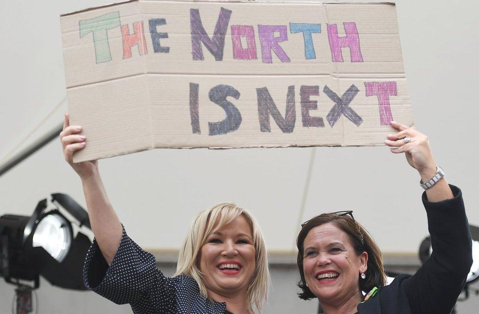 Anti Catholic, Anti Irish Sinn Fein