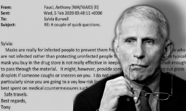IT'S WORSE THAN WE THOUGHT! Fauci and Top US Doctors Caught! They CONSPIRED to Disqualify Hydroxychloroquine as COVID Treatment — MILLIONS DEAD AS A RESULT