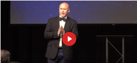 DR. DAVID MARTIN – HOW DID WE GET HERE?